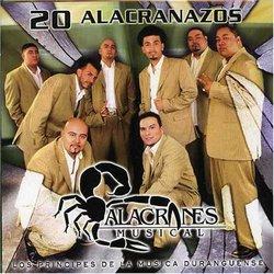 20 Alacranazos