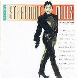 Stephanie Mills - In My Life: Greatest Hits