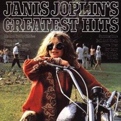 Janis Joplin - Greatest Hits