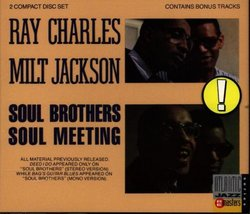 Soul Brothers: Soul Meeting