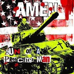 Gun of a Preacherman