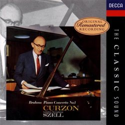 Piano Concerto 1 / Symphonic Variations