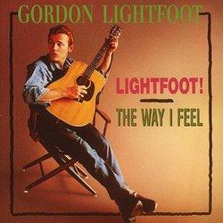 Lightfoot! / The Way I Feel