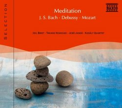 Classical Meditation