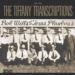 The Tiffany Transcriptions