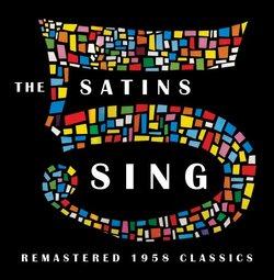 Five Satins Sing