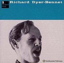 Richard Dyer-Bennet 1