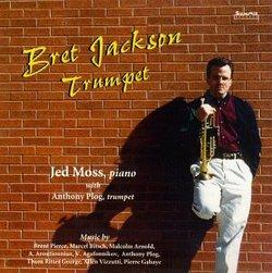 Bret Jackson