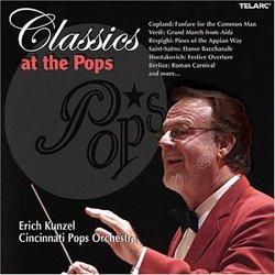 Classics at the Pops