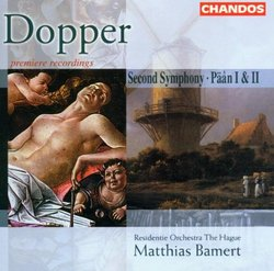 Dopper: Second Symphony / Päân I & II
