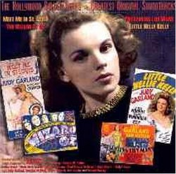 Greatest Original Soundtracks - The Wizard of Oz, Little Nelly Kelly, Presenting Lily Mars, & Meet Me In St. Louis
