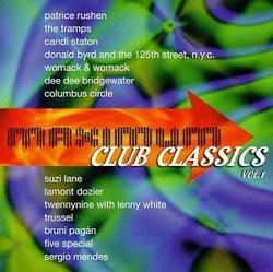 Maximum Club Classics 1