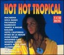 Hot Hot Tropical