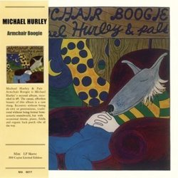 Armchair Boogie By Michael Hurley (2010-09-30)