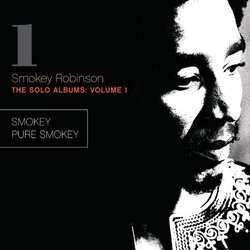The Solo Albums, Vol. 1: Smokey / Pure Smokey