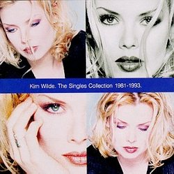 Singles Collection: 1981-1993