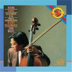 Dvorak: Cello Concerto; Silent Woods; Rondo