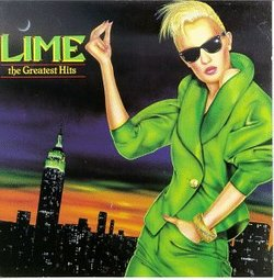 Lime - Greatest Hits