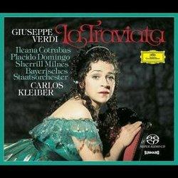 Verdi: La Traviata [Hybrid SACD]