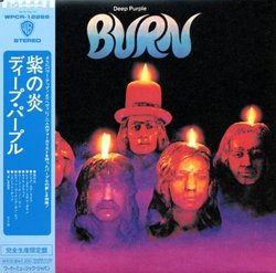 Burn (Mlps) (Shm)