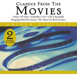 Classics From The Movies