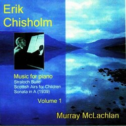 Music for Piano Volume 1