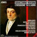 Rossini - L'occasione fa il ladro / Bayo, de Carolis, Zennaro, Viotti