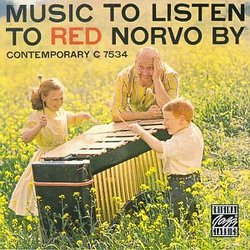 Music to Listen to Red Norvo By