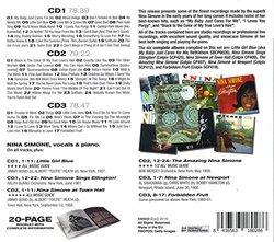 Essential Original Albums - Nina Simone