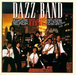 Dazz Band - Greatest Hits