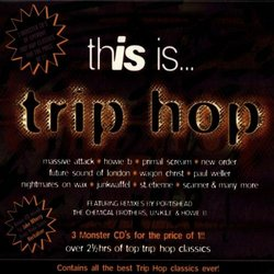 This Is Trip-Hop