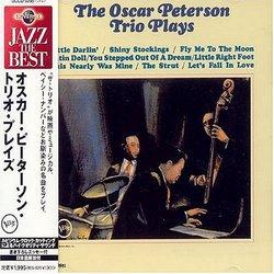 The Oscar Peterson Trio Plays