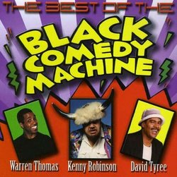 60 Minute Best of Black Comedy