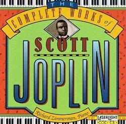 Complete Works of Scott Joplin