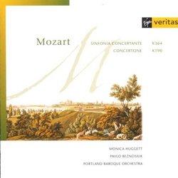 Sinfonia Concertante / Concertone