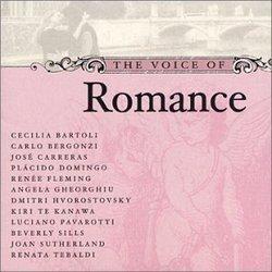 The Voice of Romance