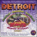 Motor City Remix Project 1