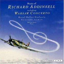 Warsaw Concerto / Film Music