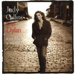 Judy Sings Dylan Just Like a Woman