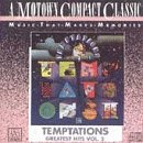 """The Temptations - Greatest Hits, Vol. 2"""