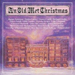 An Old Met Christmas