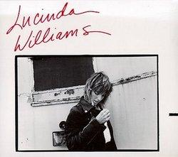 Lucinda Williams (Reis)