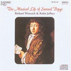 The Musical Life of Samuel Pepys