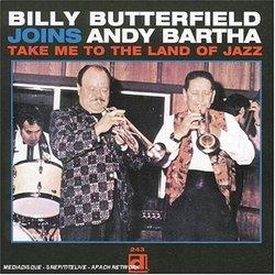 Take Me to the Land of Jazz