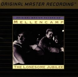 Lonesome Jubilee [MFSL Audiophile Original Master Recording]