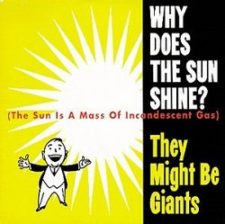 Why Does the Sun Shine / Jessica / Whirlpool / Spy