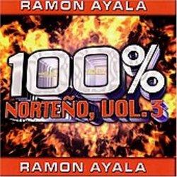 100% Norteno, Vol. 3