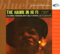 The Hawk In Hi-Fi