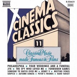Cinema Classics, Vol. 11
