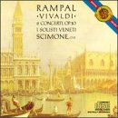 Antonio Vivaldi: 6 Flute Concerti, Op. 10
